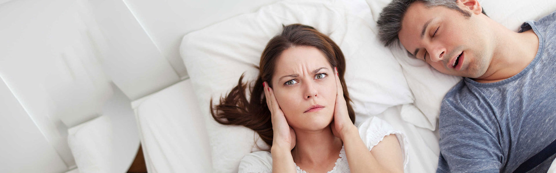 Is Snoring Killing Your Relationship (and you)?